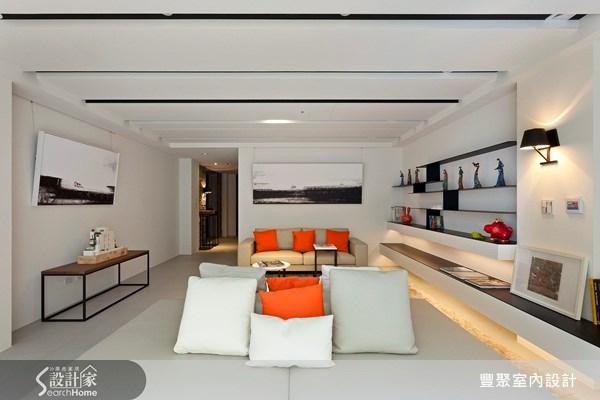 新成屋(5年以下)_現代風商業空間案例圖片_豐聚室內設計_豐聚_10之5