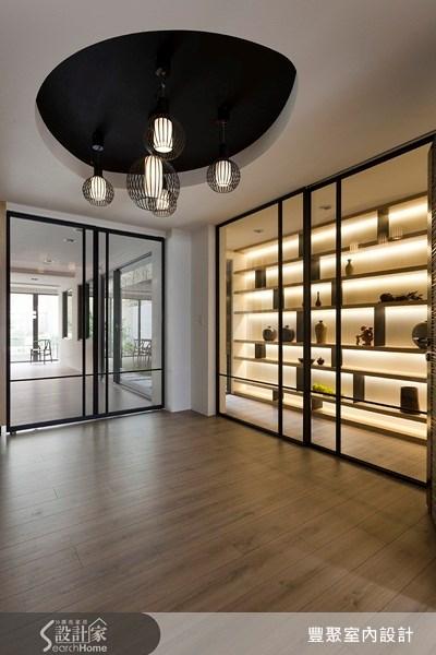 新成屋(5年以下)_現代風商業空間案例圖片_豐聚室內設計_豐聚_10之12