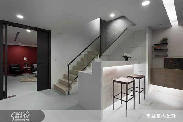 新成屋(5年以下)_現代風商業空間案例圖片_豐聚室內設計_豐聚_10之8