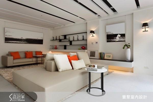 新成屋(5年以下)_現代風商業空間案例圖片_豐聚室內設計_豐聚_10之2