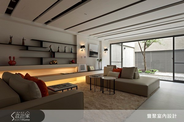 新成屋(5年以下)_現代風商業空間案例圖片_豐聚室內設計_豐聚_10之1