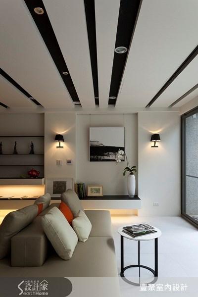 新成屋(5年以下)_現代風商業空間案例圖片_豐聚室內設計_豐聚_10之3