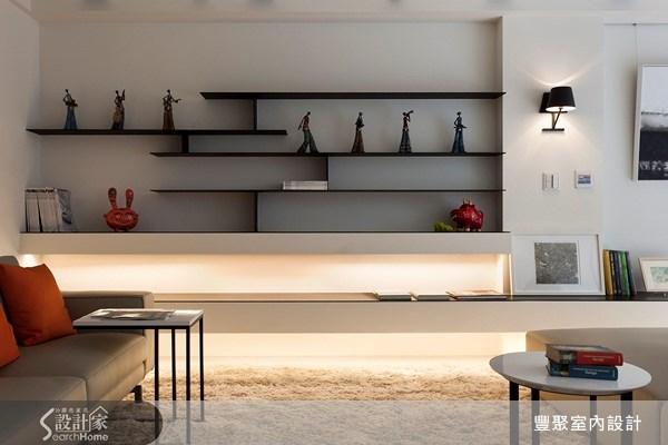 新成屋(5年以下)_現代風商業空間案例圖片_豐聚室內設計_豐聚_10之6
