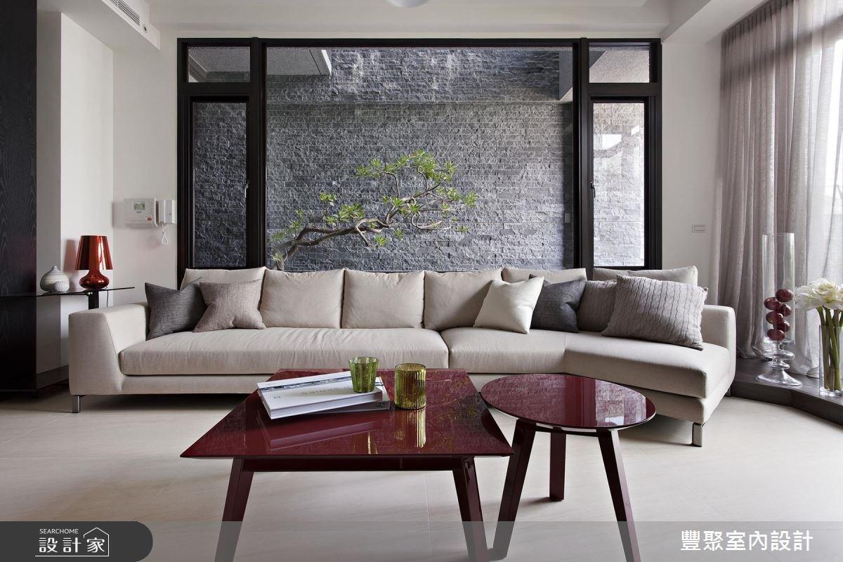 新成屋(5年以下)_現代風餐廳案例圖片_豐聚室內設計_豐聚_26之4