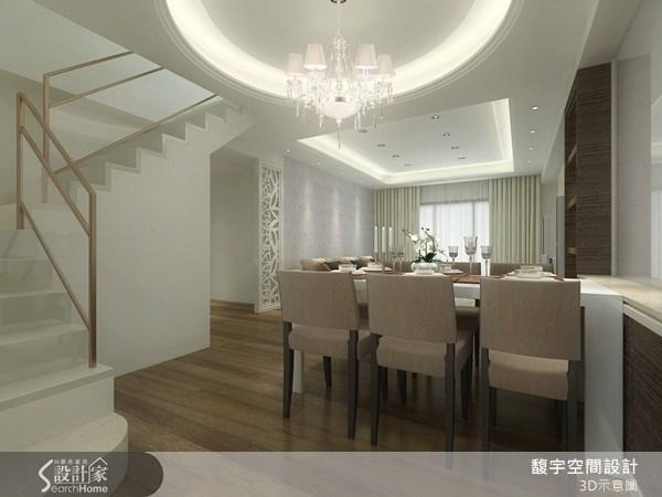 60坪新成屋(5年以下)_奢華風案例圖片_馥宇空間設計_馥宇_06之2