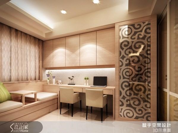 30坪新成屋(5年以下)_現代風案例圖片_馥宇空間設計_馥宇_11之4