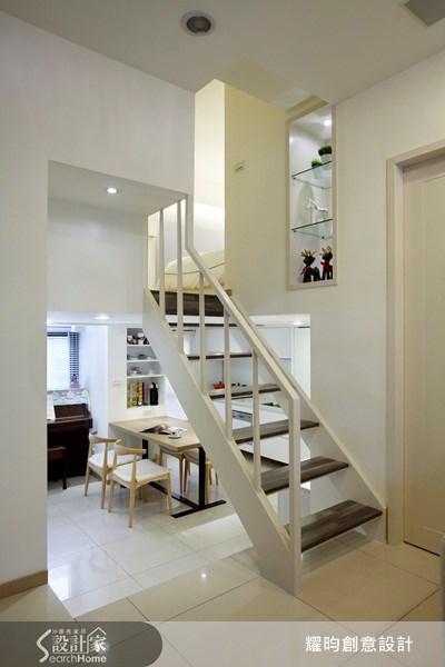 20坪新成屋(5年以下)_北歐風餐廳案例圖片_耀昀創意設計_耀昀_07之10