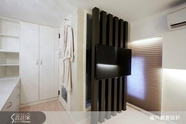 20坪新成屋(5年以下)_美式風更衣間案例圖片_耀昀創意設計_耀昀_08之18