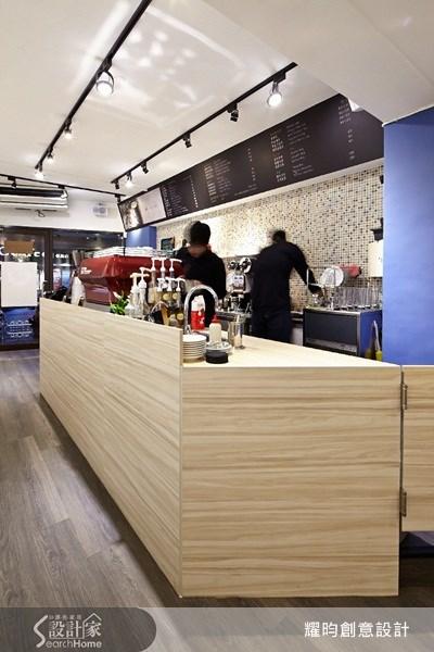 21坪中古屋(5~15年)_北歐風商業空間案例圖片_耀昀創意設計_耀昀_11之2
