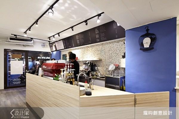 21坪中古屋(5~15年)_北歐風商業空間案例圖片_耀昀創意設計_耀昀_11之1