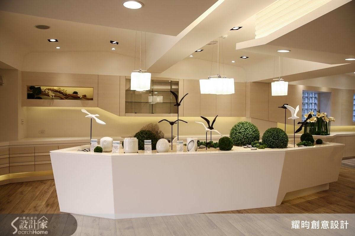 80坪新成屋(5年以下)_休閒風商業空間案例圖片_耀昀創意設計_耀昀_23之4