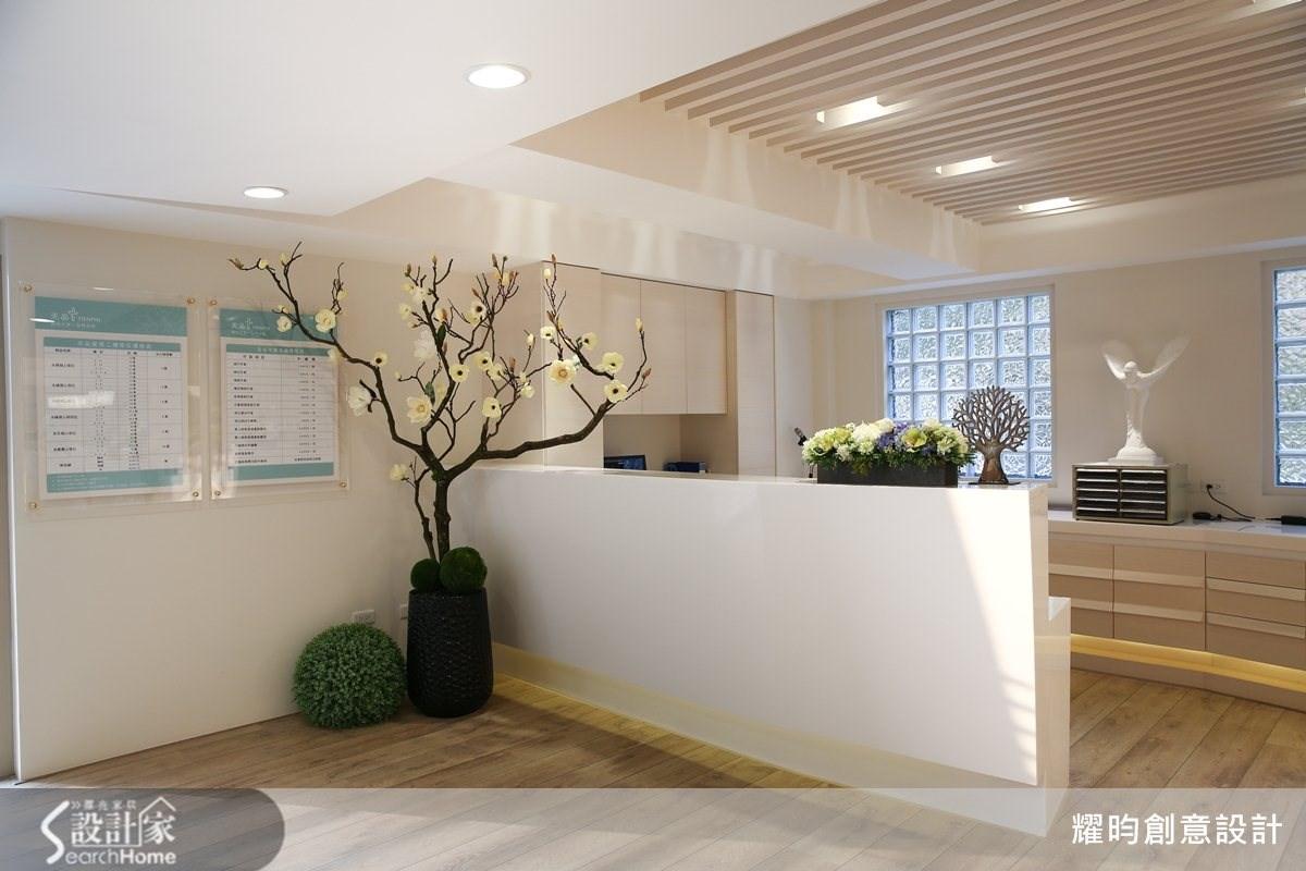 80坪新成屋(5年以下)_休閒風商業空間案例圖片_耀昀創意設計_耀昀_23之1
