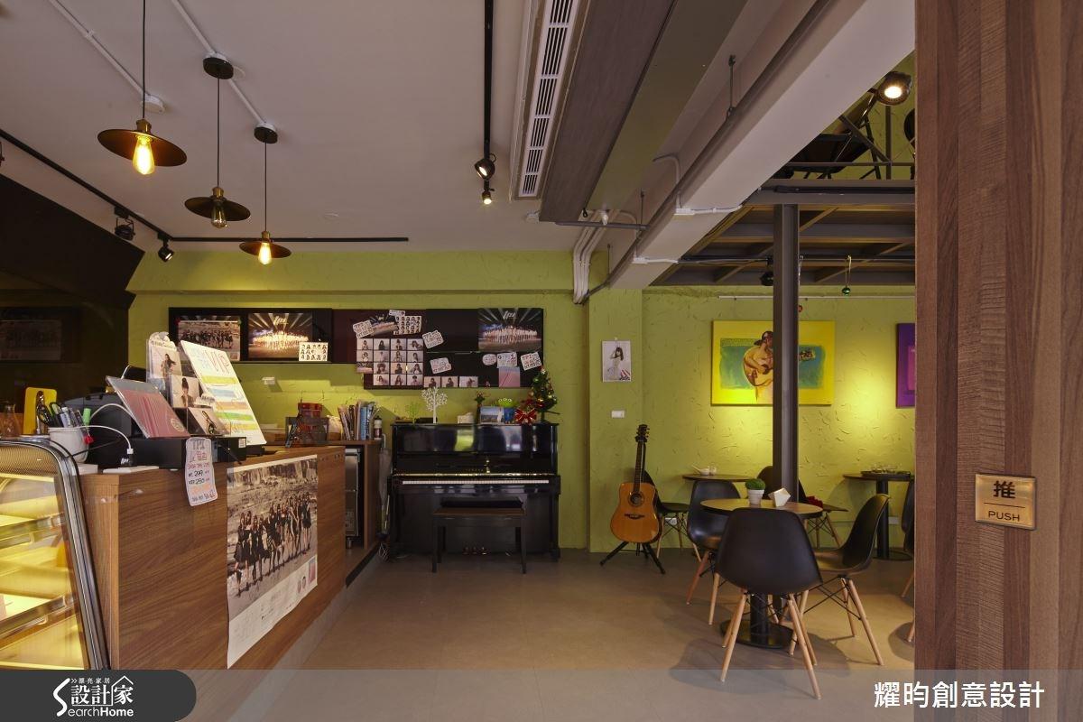24坪中古屋(5~15年)_工業風商業空間案例圖片_耀昀創意設計_耀昀_26之3
