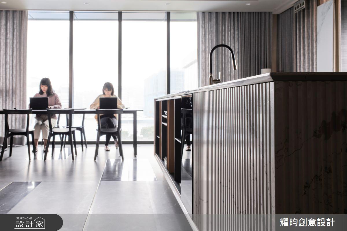 25坪新成屋(5年以下)_北歐風案例圖片_耀昀創意設計_耀昀_63之5