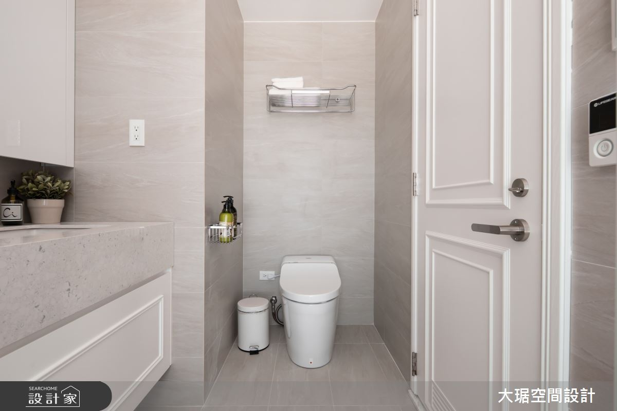 新成屋(5年以下)_美式風浴室案例圖片_大琚空間設計_大琚_25之22