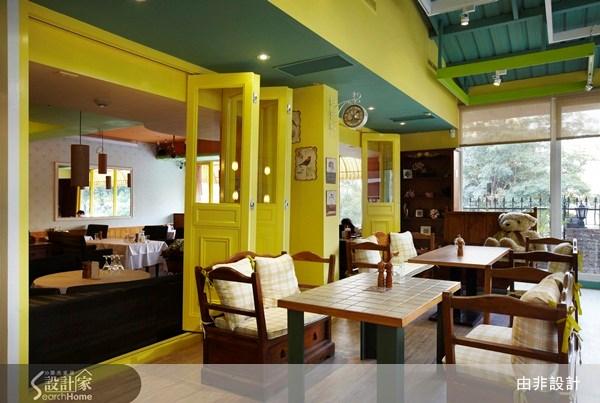 老屋(16~30年)_鄉村風商業空間案例圖片_由非設計有限公司_由非_09之5