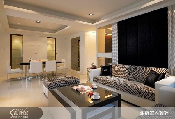 38坪新成屋(5年以下)_現代風案例圖片_派蔚室內設計_派蔚_07之3