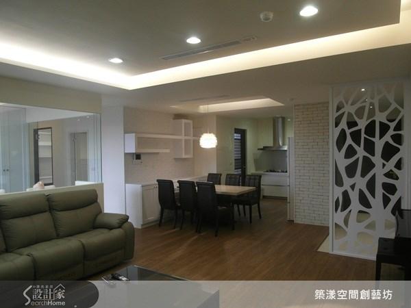 32坪新成屋(5年以下)_美式風案例圖片_築漾空間創藝坊_築漾_05之3