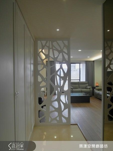 32坪新成屋(5年以下)_美式風案例圖片_築漾空間創藝坊_築漾_05之1