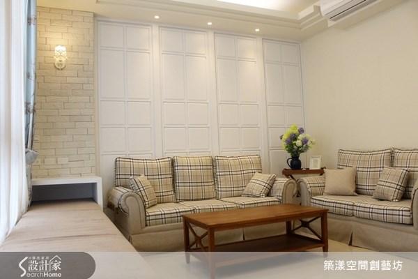 40坪新成屋(5年以下)_美式風案例圖片_築漾空間創藝坊_築漾_06之2