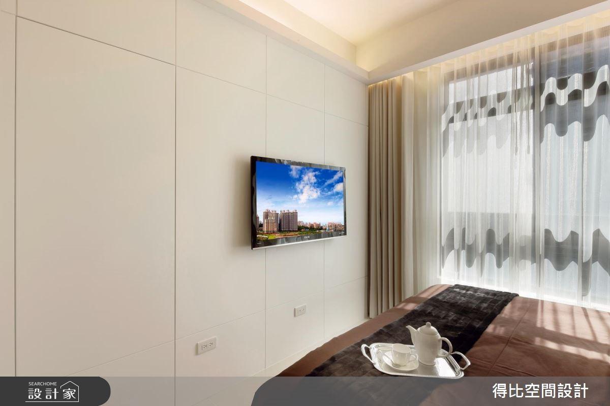 25坪新成屋(5年以下)_現代風案例圖片_得比空間設計有限公司_得比_16之10