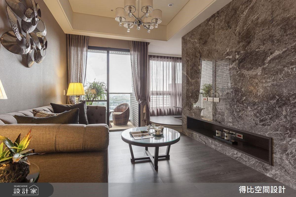 15坪新成屋(5年以下)_現代風客廳案例圖片_得比空間設計有限公司_得比_37之3