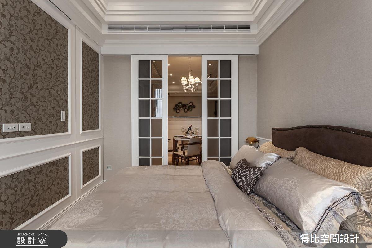 24坪新成屋(5年以下)_美式風臥室案例圖片_得比空間設計有限公司_得比_48之12
