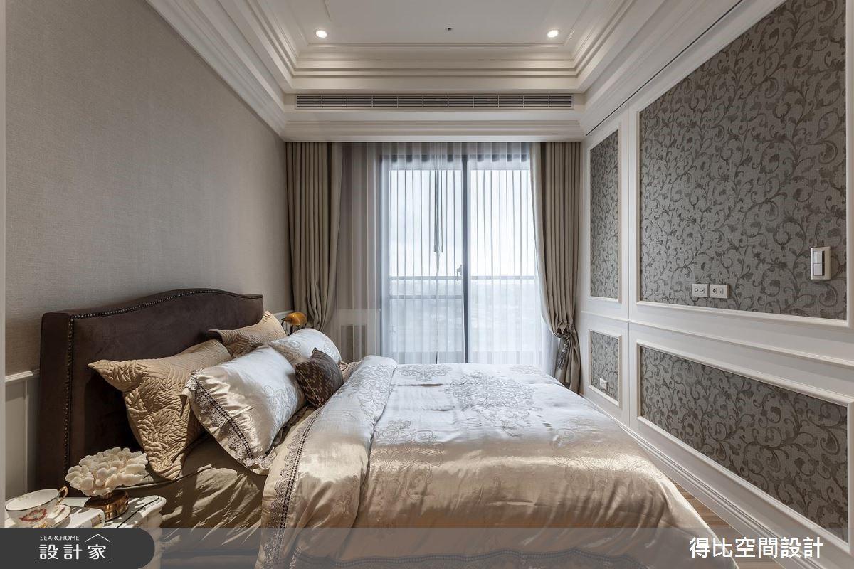 24坪新成屋(5年以下)_美式風臥室案例圖片_得比空間設計有限公司_得比_48之10