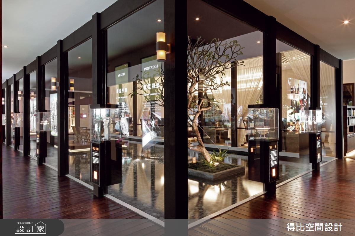 415坪新成屋(5年以下)_現代簡約風商業空間案例圖片_得比空間設計有限公司_得比_74之3