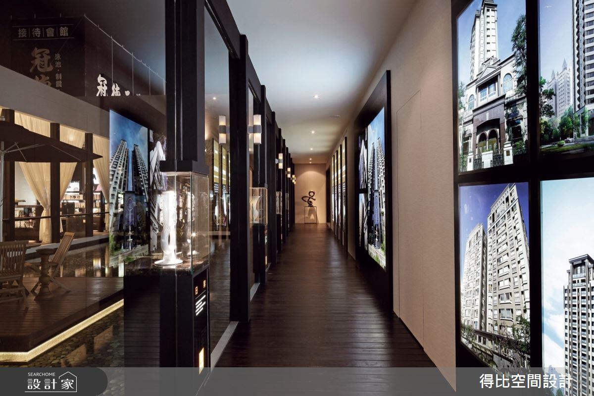 415坪新成屋(5年以下)_現代簡約風商業空間案例圖片_得比空間設計有限公司_得比_74之5