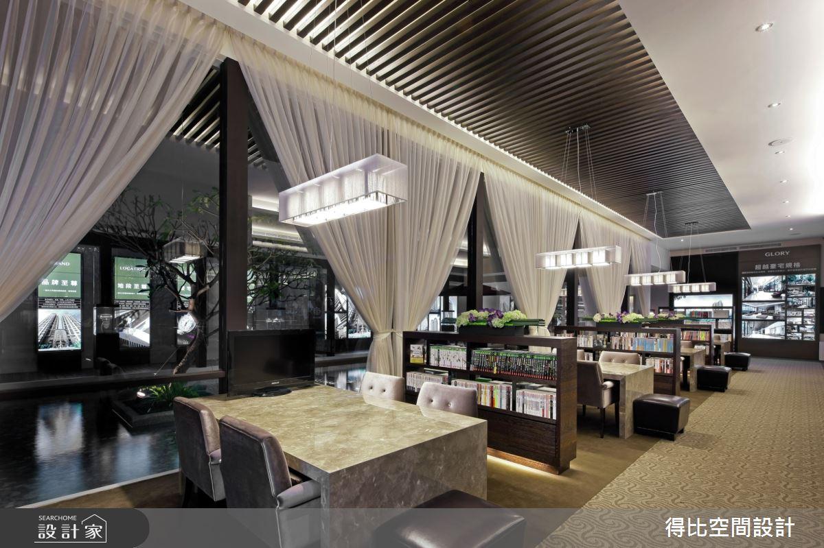 415坪新成屋(5年以下)_現代簡約風商業空間案例圖片_得比空間設計有限公司_得比_74之10
