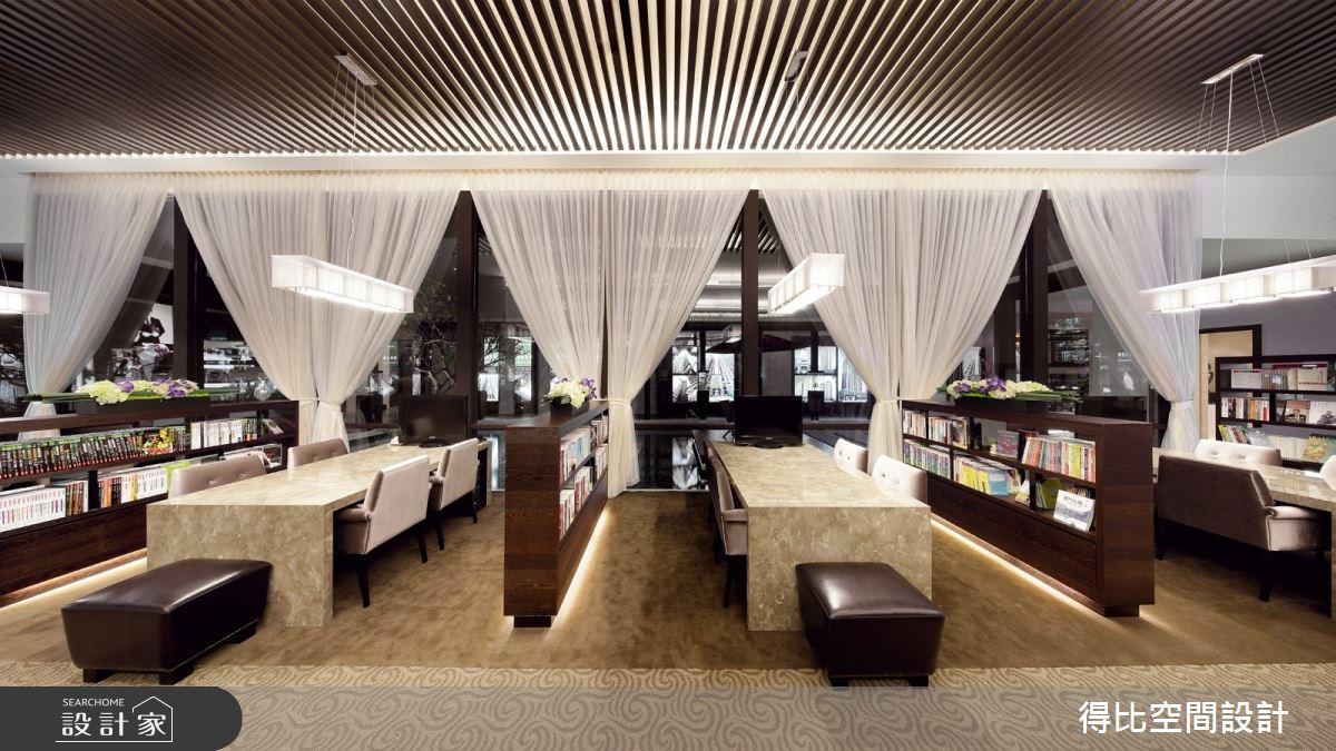 415坪新成屋(5年以下)_現代簡約風商業空間案例圖片_得比空間設計有限公司_得比_74之12