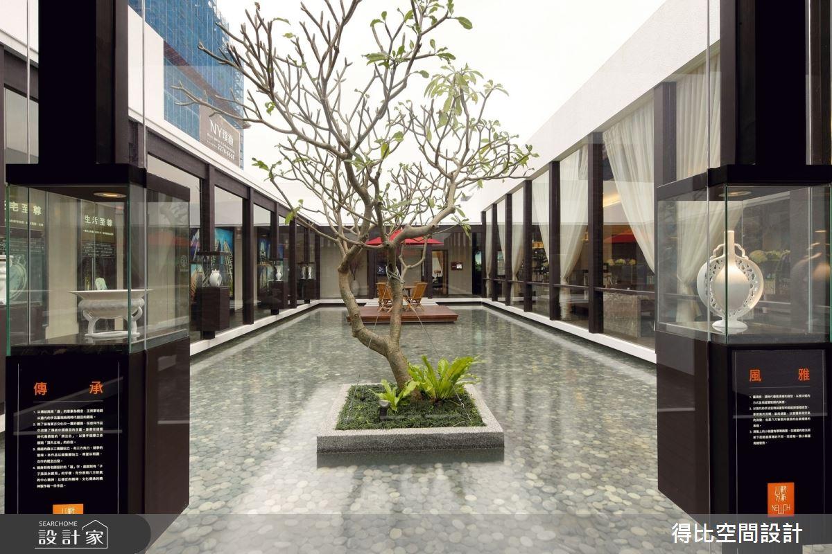 415坪新成屋(5年以下)_現代簡約風商業空間案例圖片_得比空間設計有限公司_得比_74之17