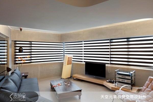 32坪老屋(16~30年)_混搭風案例圖片_天空元素視覺空間設計所_天空元素_15之4