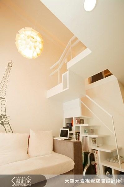 10坪預售屋_北歐風案例圖片_天空元素視覺空間設計所_天空元素_05之5