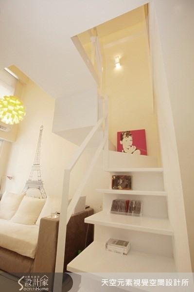 10坪預售屋_北歐風案例圖片_天空元素視覺空間設計所_天空元素_05之7