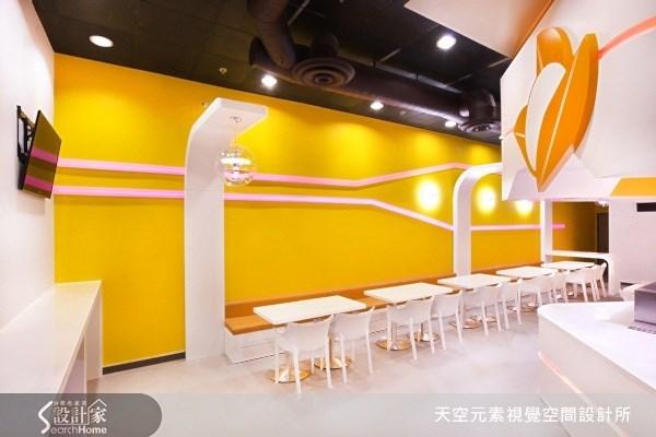 32坪新成屋(5年以下)_現代風案例圖片_天空元素視覺空間設計所_天空元素_07之4