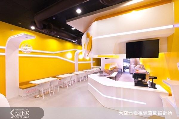 32坪新成屋(5年以下)_現代風案例圖片_天空元素視覺空間設計所_天空元素_07之3