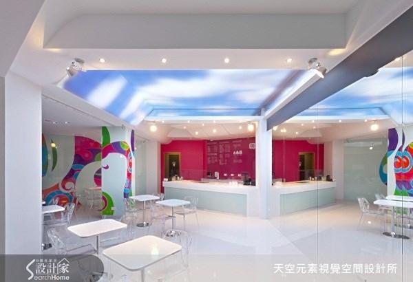 35坪老屋(16~30年)_現代風案例圖片_天空元素視覺空間設計所_天空元素_18之2