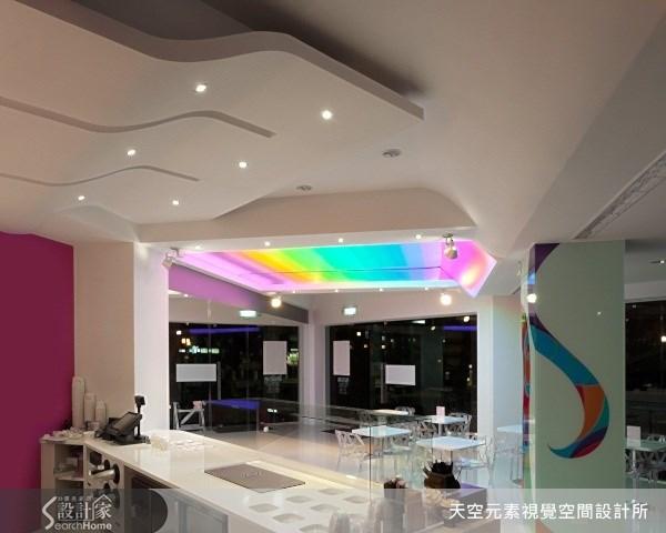 35坪老屋(16~30年)_現代風案例圖片_天空元素視覺空間設計所_天空元素_18之11