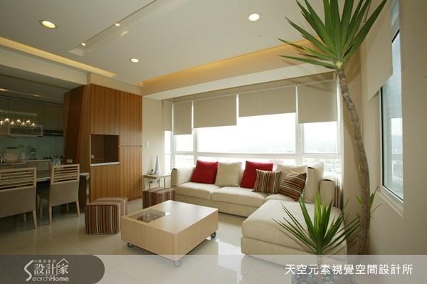 26坪新成屋(5年以下)_混搭風案例圖片_天空元素視覺空間設計所_天空元素_08之3