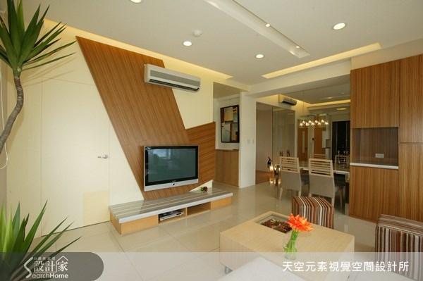 26坪新成屋(5年以下)_混搭風案例圖片_天空元素視覺空間設計所_天空元素_08之2