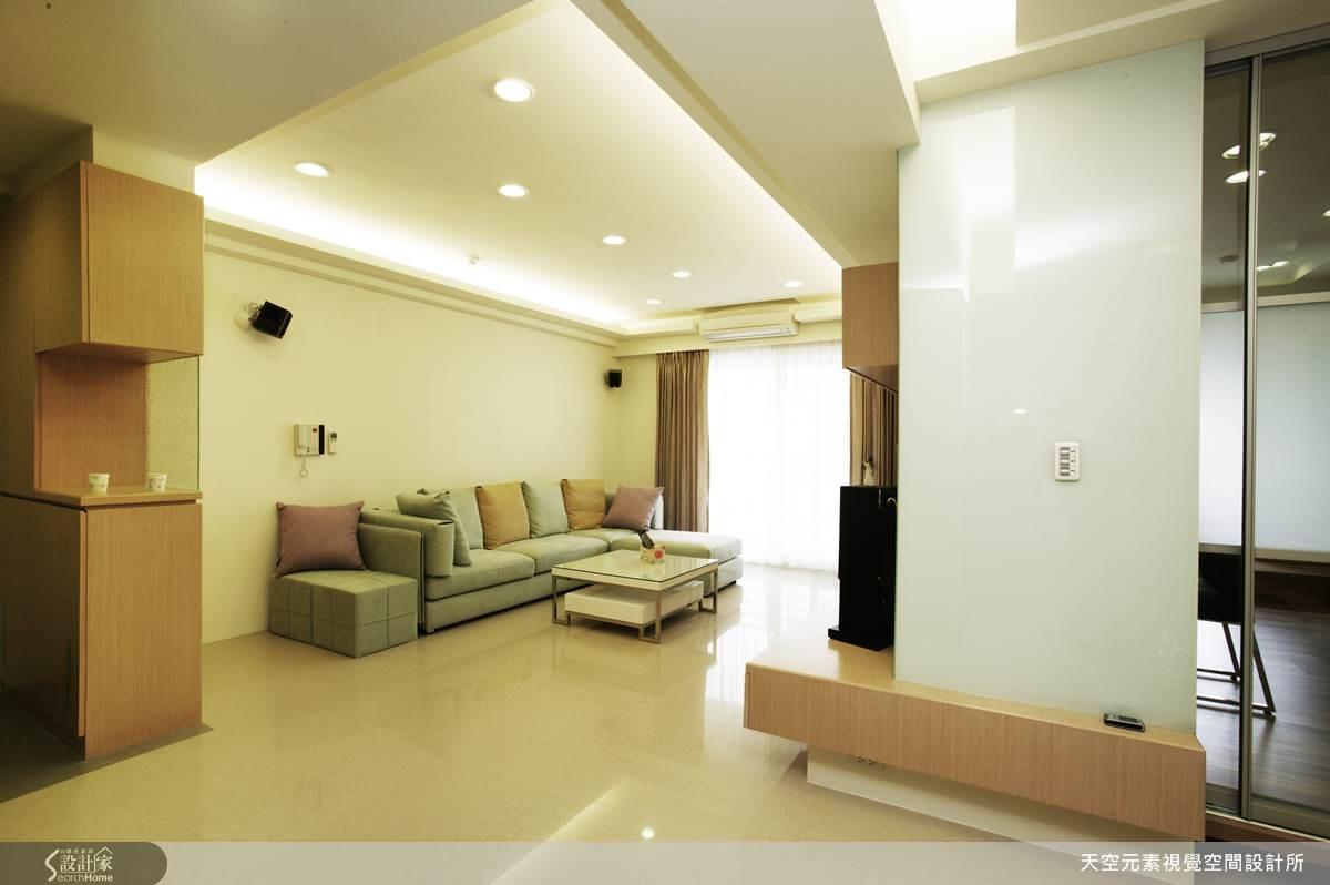26坪預售屋_美式風案例圖片_天空元素視覺空間設計所_天空元素_16之5
