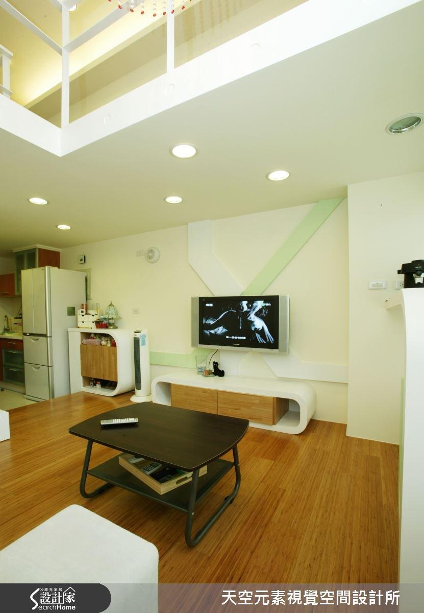 10坪預售屋_北歐風案例圖片_天空元素視覺空間設計所_天空元素_21之5