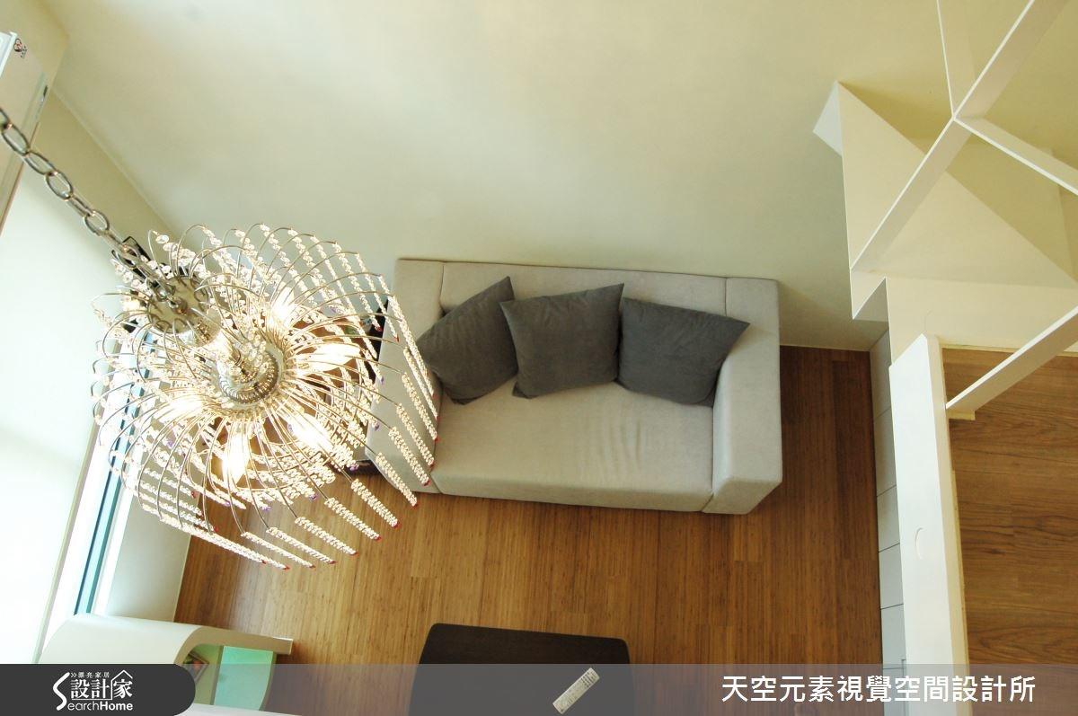 10坪預售屋_北歐風案例圖片_天空元素視覺空間設計所_天空元素_21之10