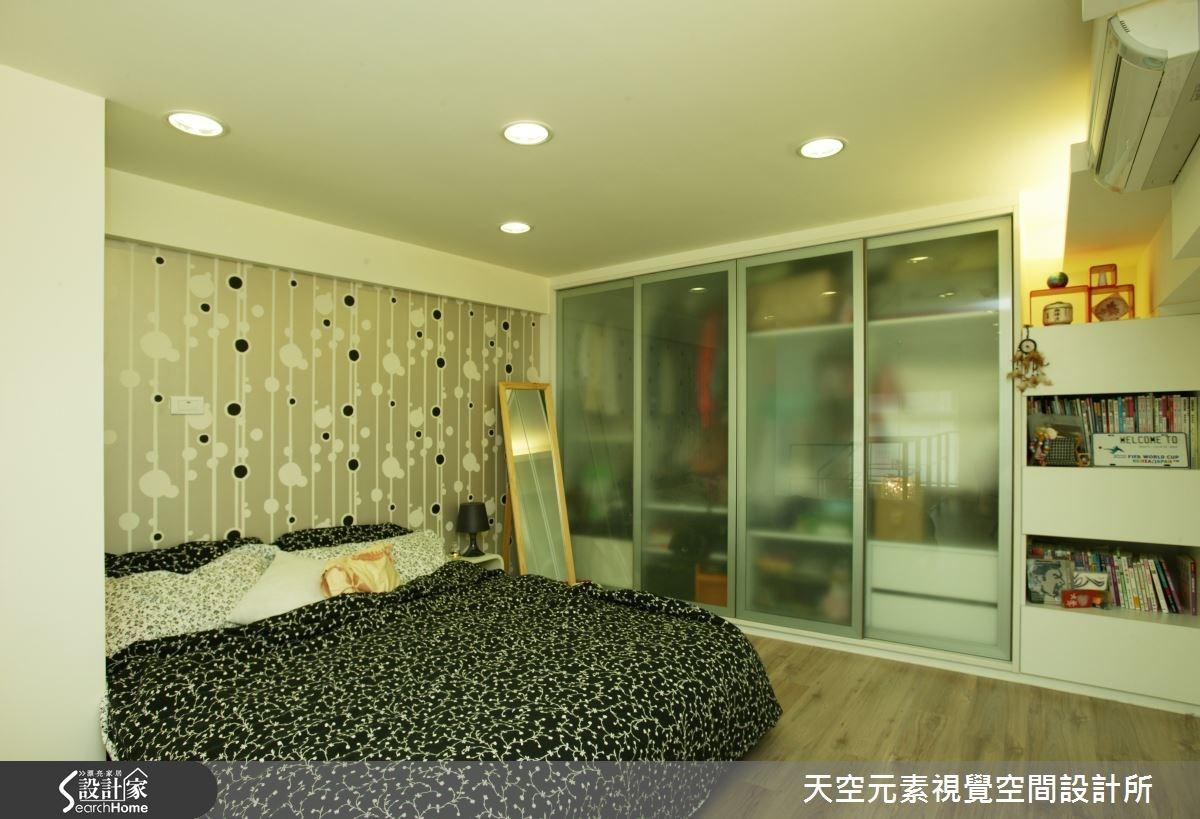 10坪預售屋_北歐風案例圖片_天空元素視覺空間設計所_天空元素_21之14