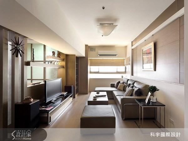 38坪中古屋(5~15年)_現代風案例圖片_科宇國際設計_科宇_04之3