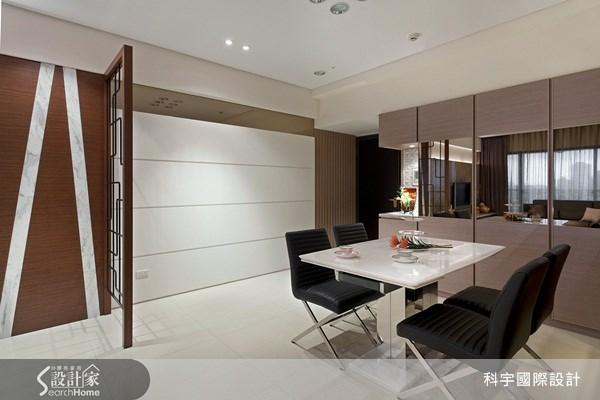 45坪新成屋(5年以下)_混搭風案例圖片_科宇國際設計_科宇_05之3