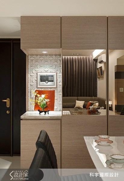 45坪新成屋(5年以下)_混搭風案例圖片_科宇國際設計_科宇_05之1