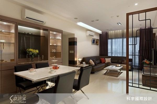 45坪新成屋(5年以下)_混搭風案例圖片_科宇國際設計_科宇_05之2